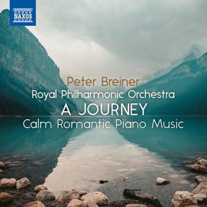 Peter Breiner & Royal Philharmonic Orchestra - Journey - Calm, Romantic Piano Music Vol. 2