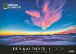 Der - Best of National Geographic Edition 2022