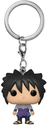 Funko Pop Keychain - Naruto: Sasuke