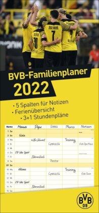 BVB Familienplaner 2022