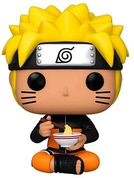 Funko Pop! Animation - Naruto: Naruto w/ Noodles