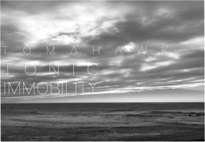 Tomahawk (Mike Patton) - Tonic Immobility (Limited Edition, Coke Bottle Clear Vinyl, LP)