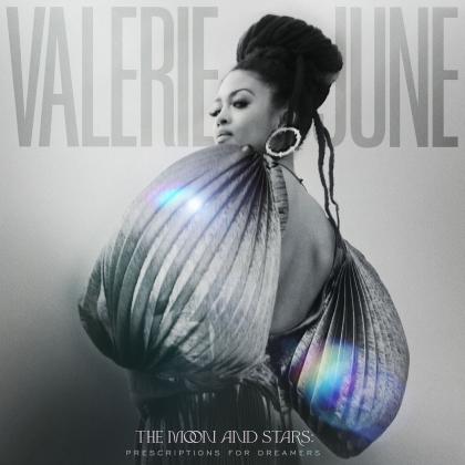 Valerie June - Moon & Stars: Prescriptions For Dreamers (LP)