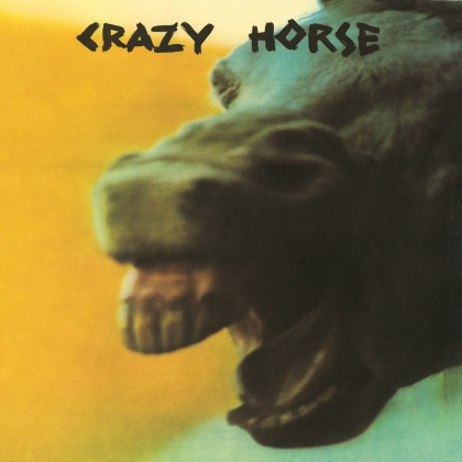 Crazy Horse - --- (Music On Vinyl, 2021 Reissue, Black Vinyl, LP)