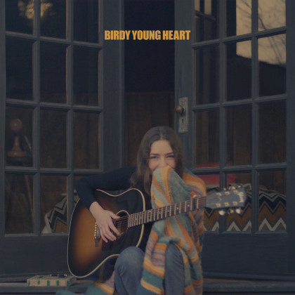Birdy (UK) - Young Heart (2 LPs)
