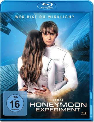 Das Honeymoon Experiment (2019)