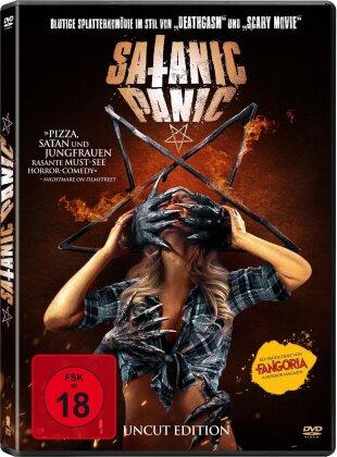 Satanic Panic (2019) (Uncut)