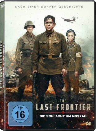 The Last Frontier - Die Schlacht um Moskau (2020)