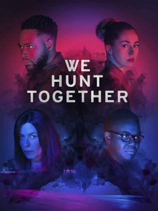 We Hunt Together - Season 1 (2 DVD)