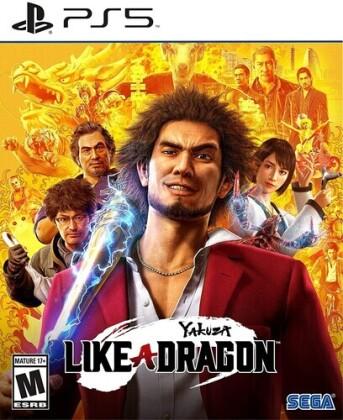 Yakuza - Like A Dragon
