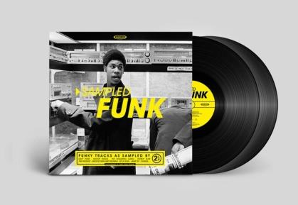 Sampled Funk (2 LPs)