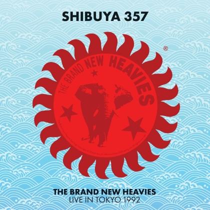 Brand New Heavies - Shibuya 357: Live In Tokyo 1992