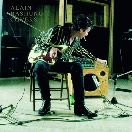 Alain Bashung - Covers (LP)