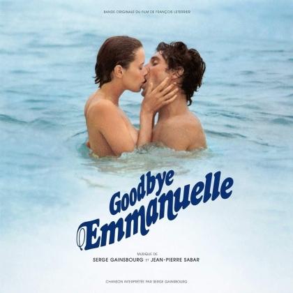 Serge Gainsbourg - Goodbye Emanuelle (2021 Reissue, LP)