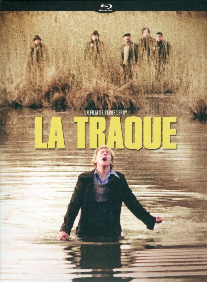 La traque (1975) (Digipack, Version Intégrale)