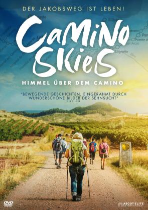Camino Skies - Himmel über dem Camino (2019)