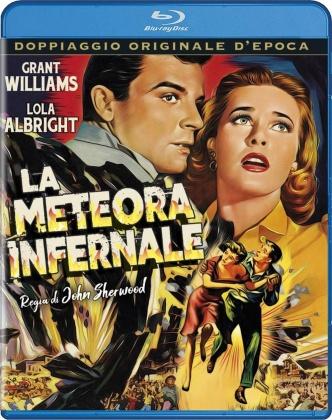 La meteora infernale (1957) (Doppiaggio Originale D'epoca, n/b)