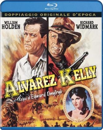 Alvarez Kelly (1966) (Doppiaggio Originale D'epoca)