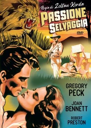 Passione selvaggia (1947) (n/b)