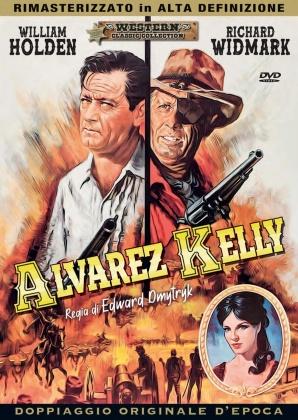 Alvarez Kelly (1966) (Western Classic Collection, Doppiaggio Originale D'epoca, HD-Remastered)