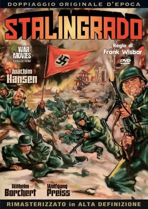 Stalingrado (1959) (War Movies Collection, Doppiaggio Originale D'epoca, HD-Remastered, s/w)