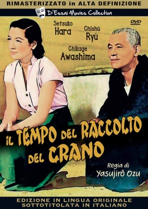 Il tempo del raccolto del grano (1951) (D'Essai Movie Collection, HD-Remastered, n/b)