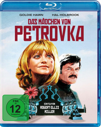 Das Mädchen von Petrovka (1974)