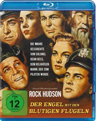 Der Engel mit den blutigen Flügeln (1957)