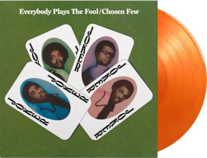 Chosen Few - Everybody Plays The Fool (2021 Reissue, Music On Vinyl, Limited, Orange Vinyl, LP)