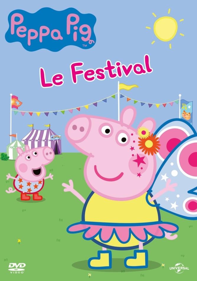 Peppa Pig - Le Festival