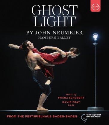David Fray & Hamburg Ballett - Ghost Light