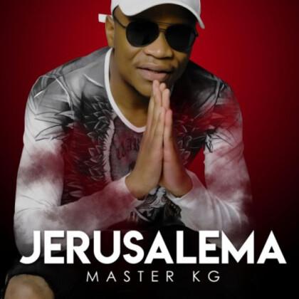 Master KG - Jerusalema (LP)