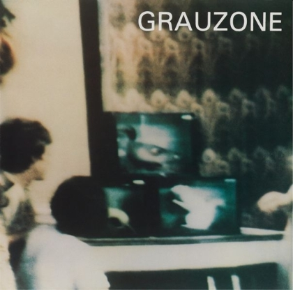 Grauzone - --- (2021 Reissue, Digipack, 40th Anniversary Edition)