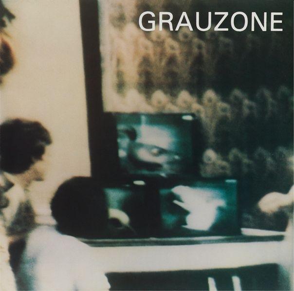 Grauzone - --- (2021 Reissue, Digipack, 40th Anniversary Edition)