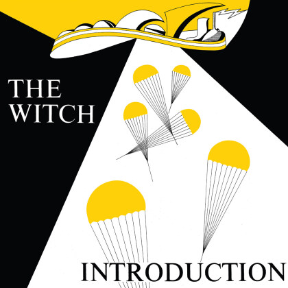 Witch - Introduction (2021 Reissue, LP)