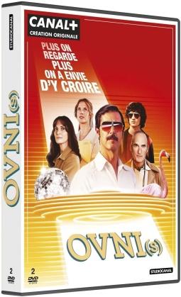 OVNI(s) - Saison 1 (2 DVDs)