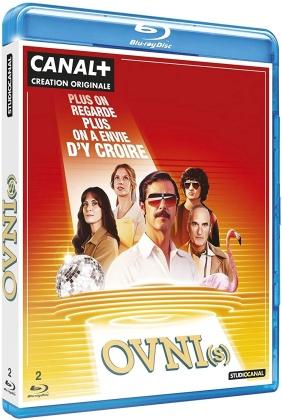 OVNI(s) - Saison 1 (2 Blu-rays)