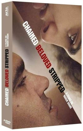 Chained / Beloved / Stripped (Arte Éditions, 3 DVDs)