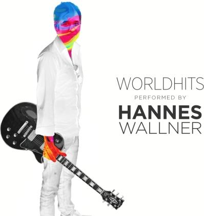 Hannes Wallner - Worldhits performed by Hannes Wallner