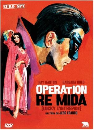 Opération Re Mida (1967)