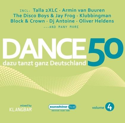 Dance 50 Vol. 4 (2 CDs)