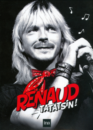 Renaud - Tatatsin ! (2 DVDs + CD)