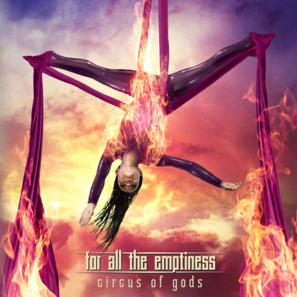For All The Emptiness - Circus Of Gods