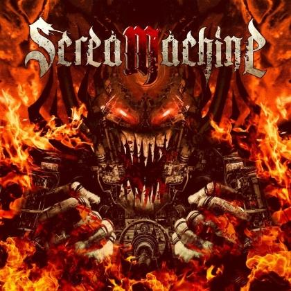 Screamachine - ---
