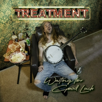 The Treatment - Waiting For Good Luck