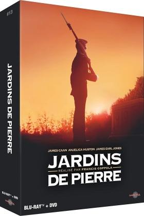 Jardins de pierre (1987) (+ Goodies, Limited Edition, Blu-ray + DVD)