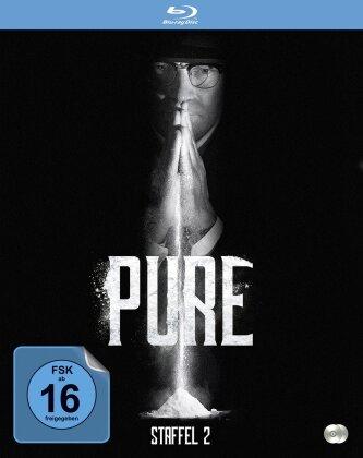 Pure - Staffel 2 (2 Blu-rays)