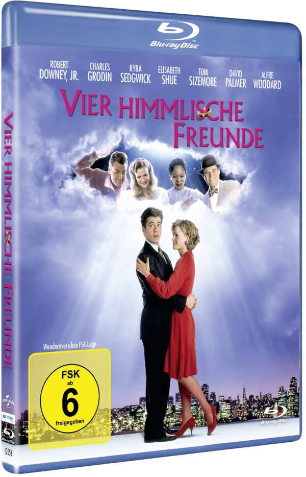 Vier himmlische Freunde (1993)