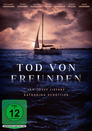 Tod von Freunden (3 DVDs)