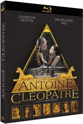Antoine et Cléopâtre (1972)